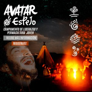 Avatar Camp / Espejo Fest 2020