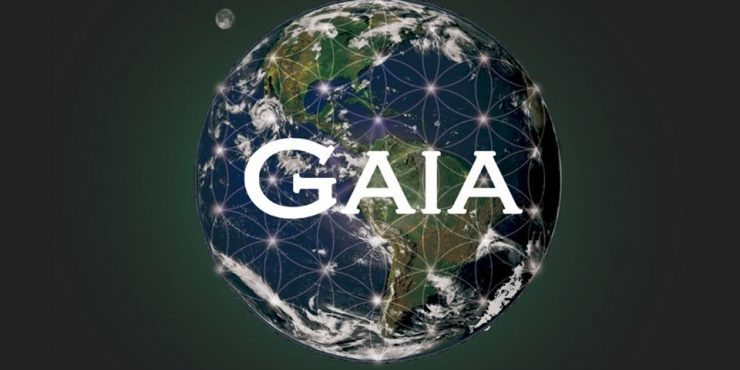 Gaia - Tierra PanGea