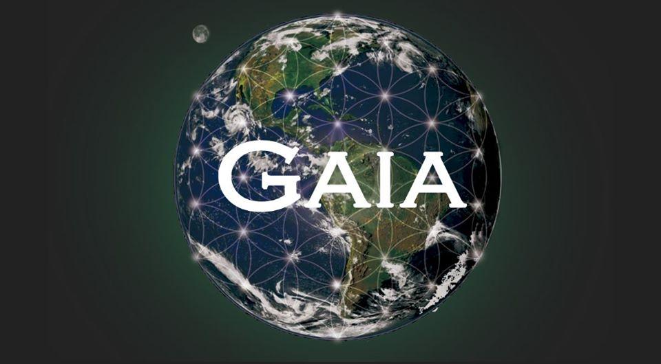 Lanzamiento de la Red/Plataforma Gaia Union